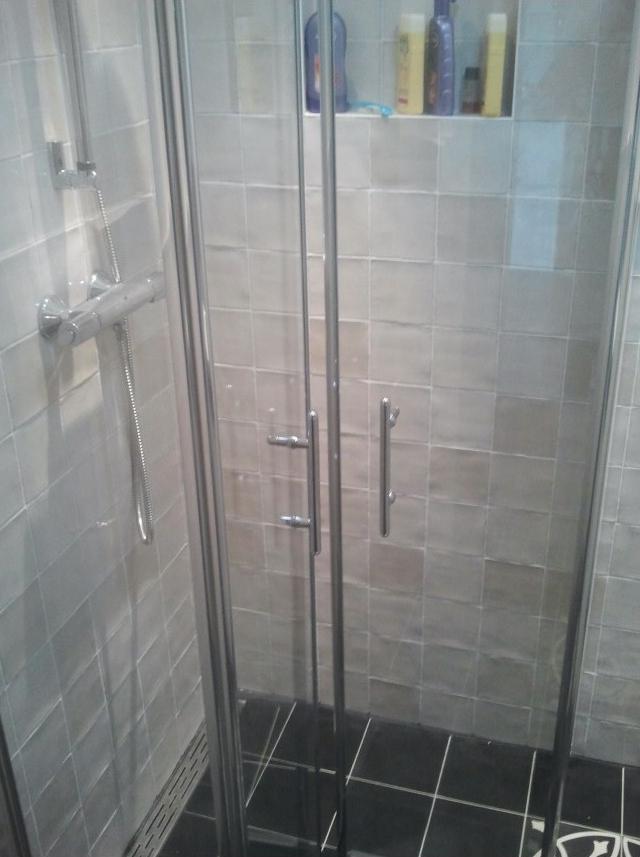 De tegel hilversum wandtegels - Tegel model voor wc ...