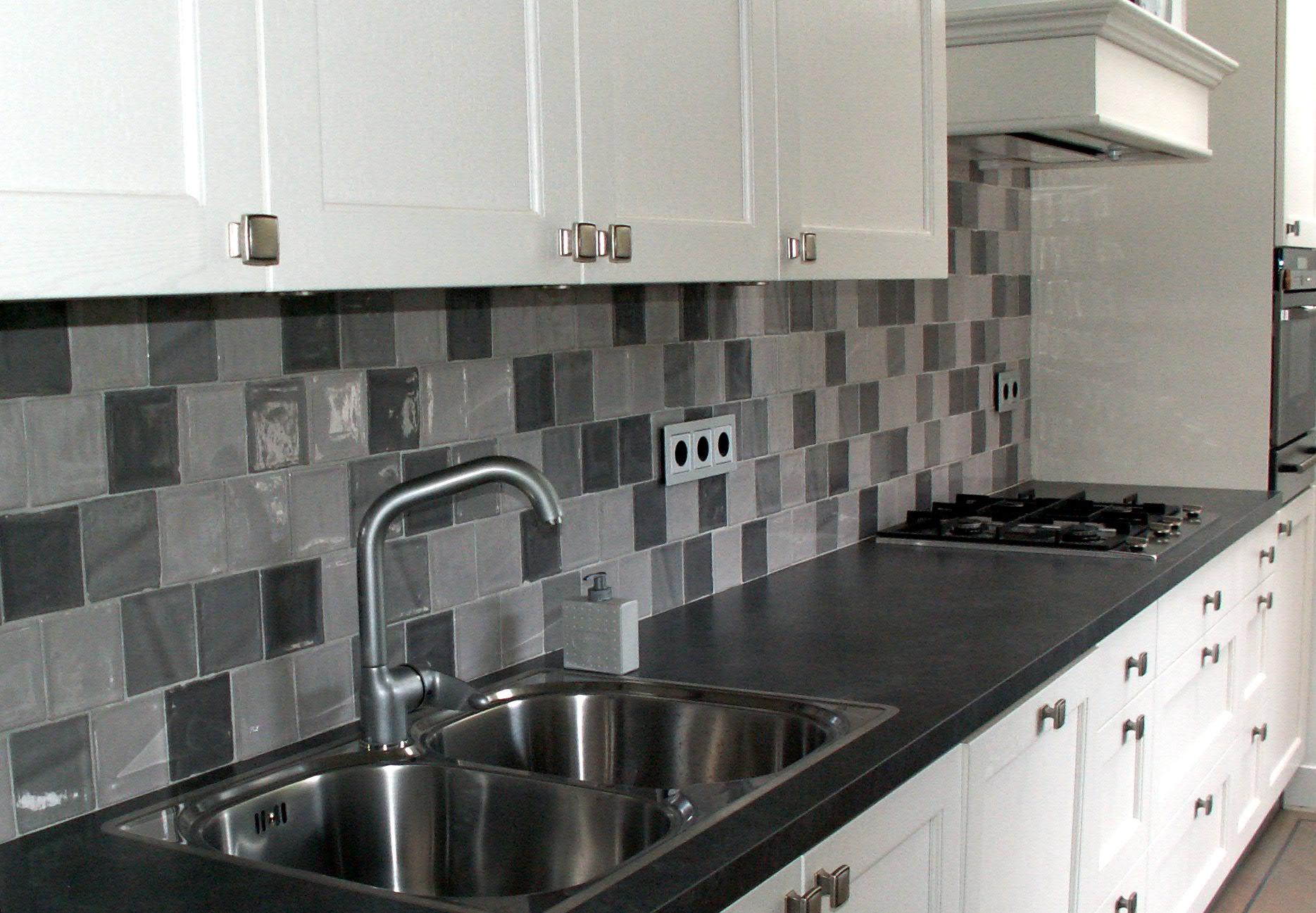 Keuken Wandtegels ~ Beste Inspiratie voor Huis Ontwerp