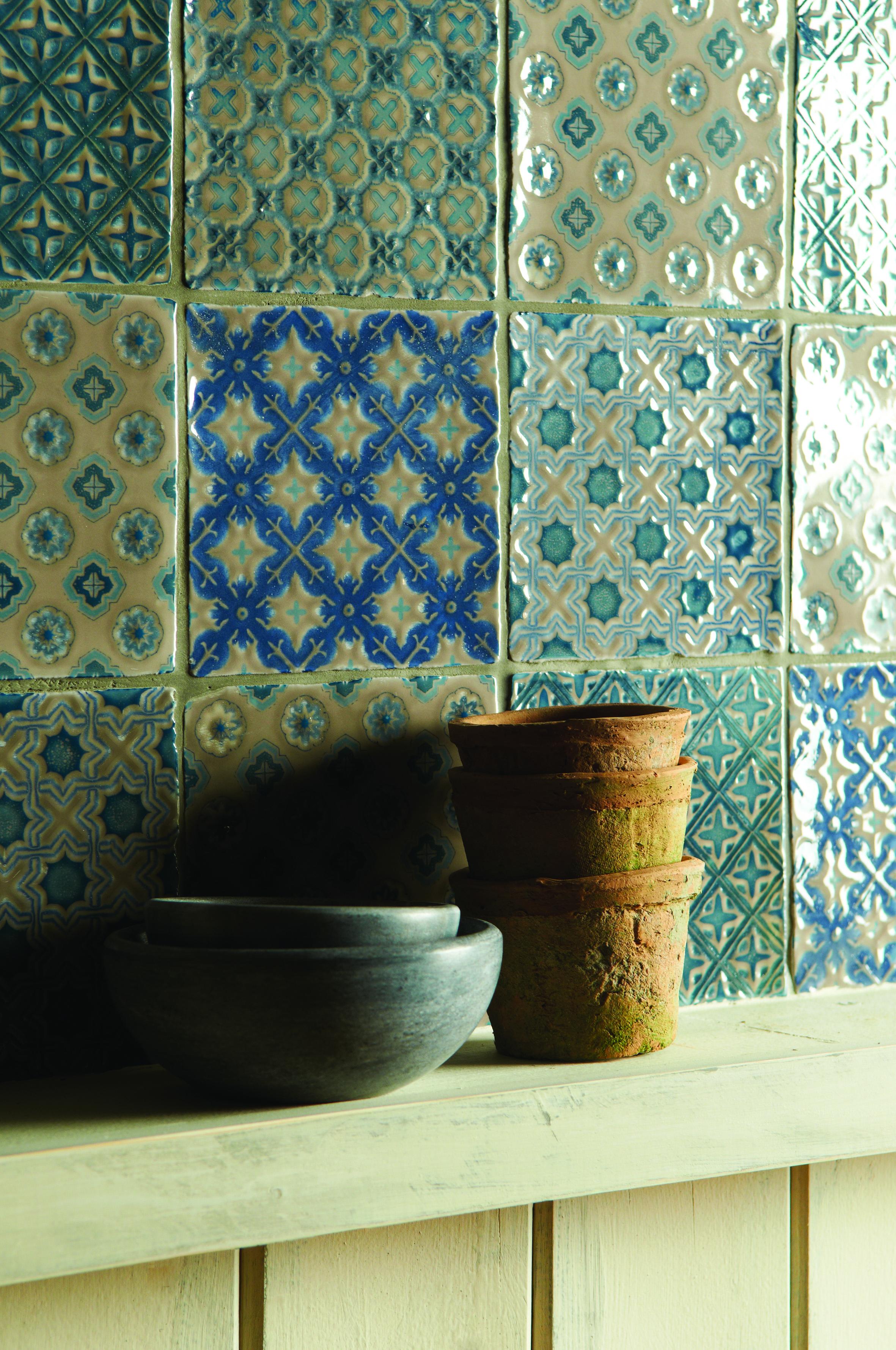 Wandtegels Keuken Voorbeelden : Nieuw in het assortiment wandtegels uit de Residence serie